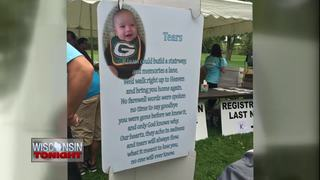 Kendyn's Kause continues raising awareness...