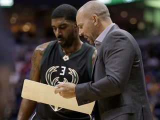 The O.J. Mayo Reclamation project
