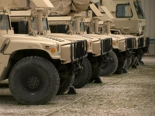 Wis. National Guard deploying to Afghanistan