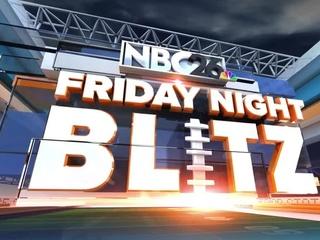 Friday Night Blitz: Week 5