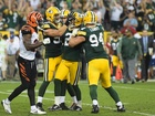 Packers receive four compensatory picks