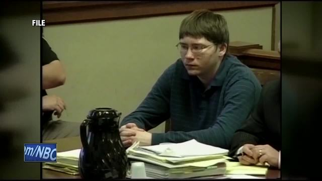 U.S. court refuses to free convict featured in 'Making a Murderer'