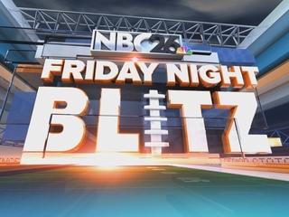 Friday Night Blitz: Oshkosh West vs. Neenah