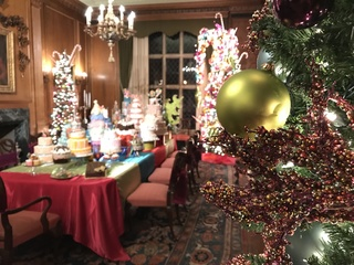 'Nutcracker in the Castle' comes to The Paine