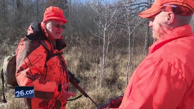 Deer-Gun Season Kicks Off Monday In Ohio