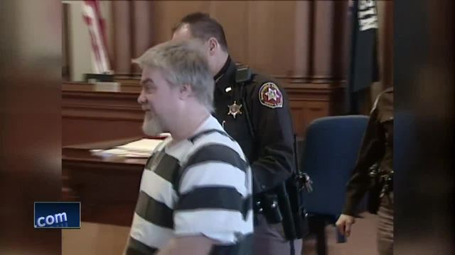 Court upholds conviction in 'Making of a Murderer' case