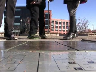 Small Towns: Gateway Plaza chimes in Neenah