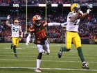 Packers rally to stun winless Browns 27-21 in OT