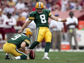 Tauscher, Longwell to join Packers HOF in 2018