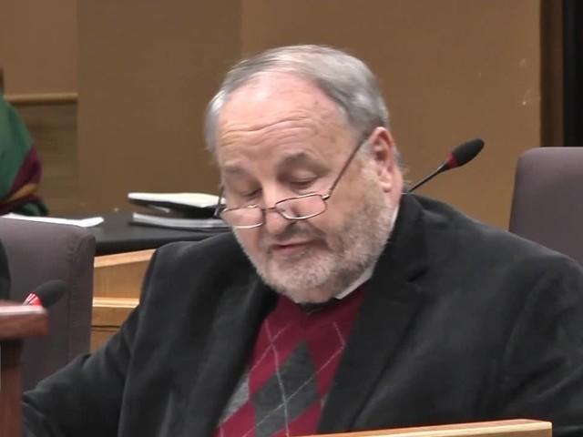 Guy Zima: Ethics complaints are 'lies'