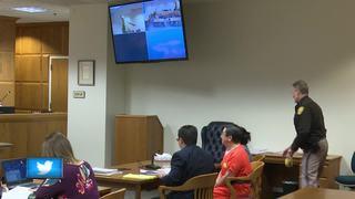 Man accused of making threats sentenced