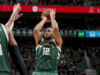 Bucks assign Jabari Parker to Wisconsin Herd