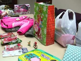 Christmas Crusade helps families in Winneconne