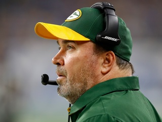 Packers part ways with Mike McCarthy