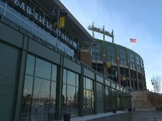 Packers preseason game times announced