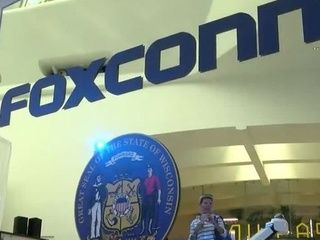 Foxconn investing $30 million in water recycling