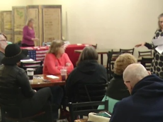 Event held to help change Citizens United law