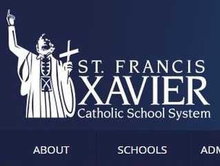 Power outage closes Xavier Middle School