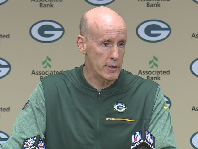 Former Dolphins Coach Joe Philbin Re-Hired By Packers To Run Offense