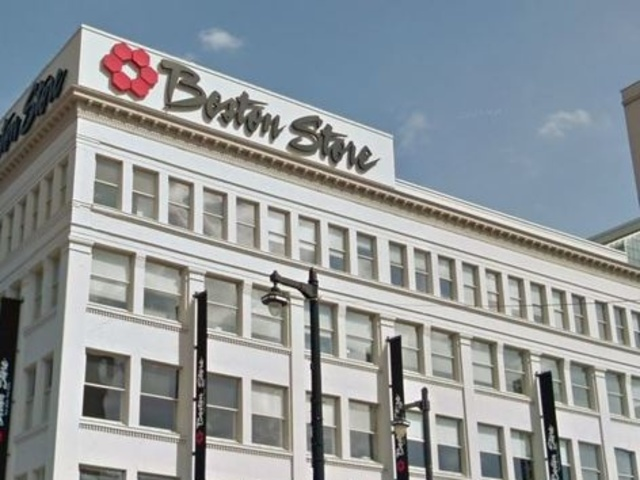 Mall Owners In Bid To Buy Bon-Ton