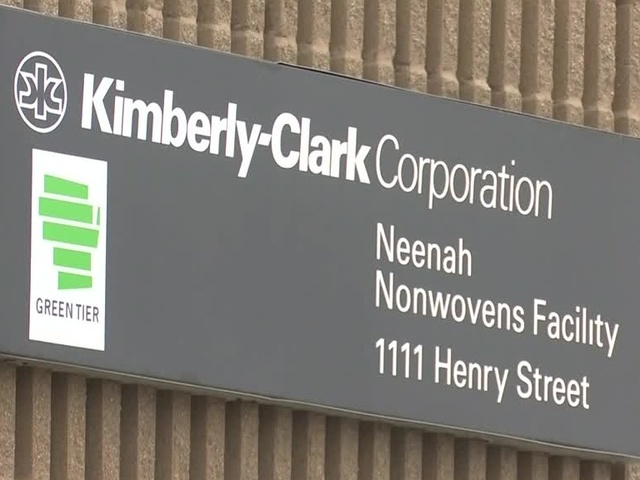 Kimberly Clark Corp (KMB) Position Raised by Dupont Capital Management Corp