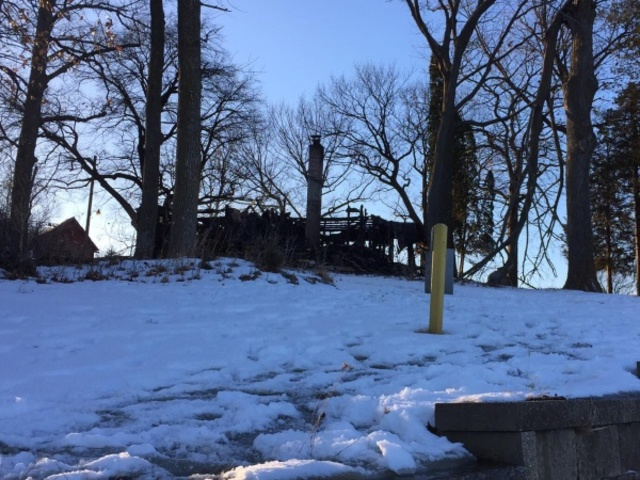 Human remains found at site of house fire in Markesan