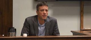Doug Detrie testifies in Burch trial