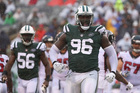 Report: Free agent Mo Wilkerson to join Packers