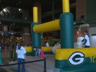 Packers host Project Play 60 at Lambeau Field