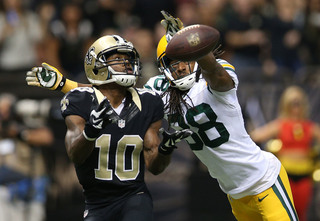 Report: Williams returns to Packers