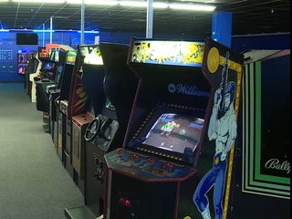 Small Towns: The Garcade