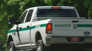 DNR ranger fired for urinating on truck