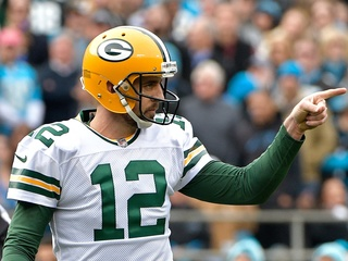 Rodgers frustrated with effort