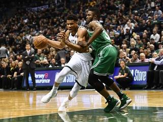 Bucks defeat Celtics in Game 4, 104-102