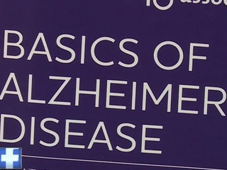 New events raise funds for Alzheimer's Assoc.