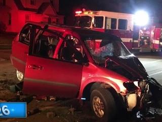 Appleton man arrested for 7th OWI after crash