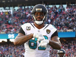 Packers sign TE Marcedes Lewis