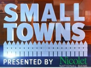 Small Towns: Waupun Shoe Cobbler