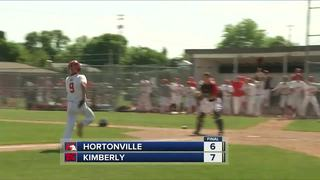 Jordan Purdy is walkoff hero for Kimberly