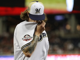 Hader won't be suspended for derogatory tweets