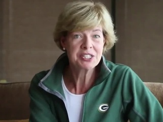 Sen. Baldwin introduces 'Go Pack Go!' bill