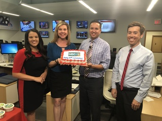 NBC26 celebrates 22 years on the air!