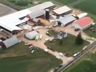 Pilot in Sheboygan Falls plane crash identified