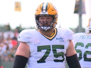 Bulaga cleared 9 months after ACL tear
