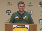 Packers' personnel evaluations ramping up