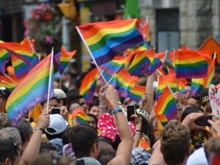 Organizers: Madison police not in Pride Parade
