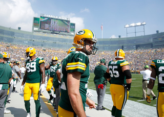 Packers still confused about penalties