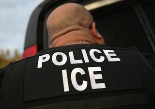 Immigration rights group says 34 detained by ICE