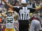 Clay Matthews speaks out on roughing call