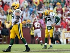 Packers fall to Redskins, 31-17